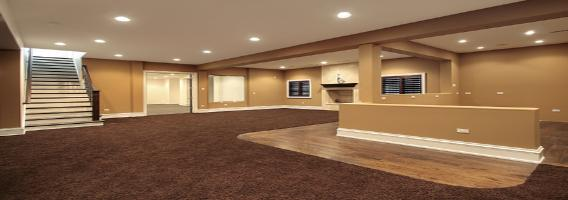 Residential Basement Remodeling And Basement Finishing. Get The Service And  Quality You Deserve When You Complete Your Next Basement Remodeling Or